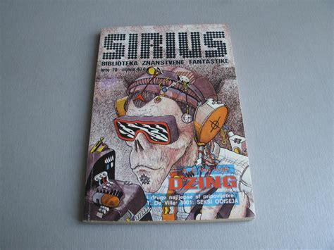 Sirius - Biblioteka znanstvene fantastike broj 79 ...