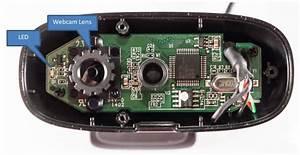 Diy Webcam Particle Detector