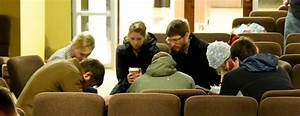 5 Things to Pray for Your Congregation As You Prepare to ...