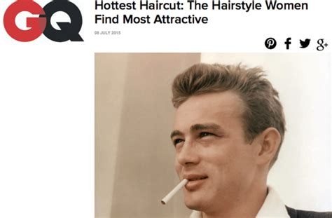 The Hairstyle Women Find Most Attractive