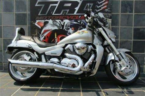 2009 Suzuki Boulevard 1800 Motorcycles For Sale In Gauteng