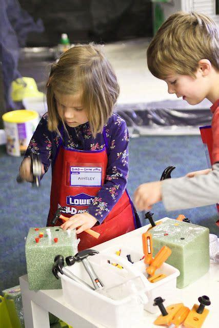 cute   teach kids   hammer safely mm playtime teaching kids nursery