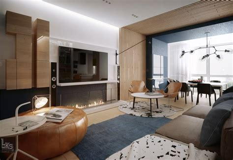 A Detailed Take on Modern Interior Designs My Decorative