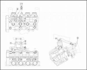 Air Cutoff Valve - Yamaha Fazer 1000