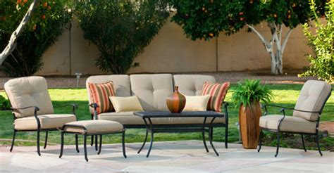 patio furniture collections interior design ideas