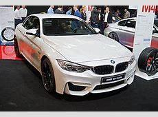 BMW M4 — Wikipédia