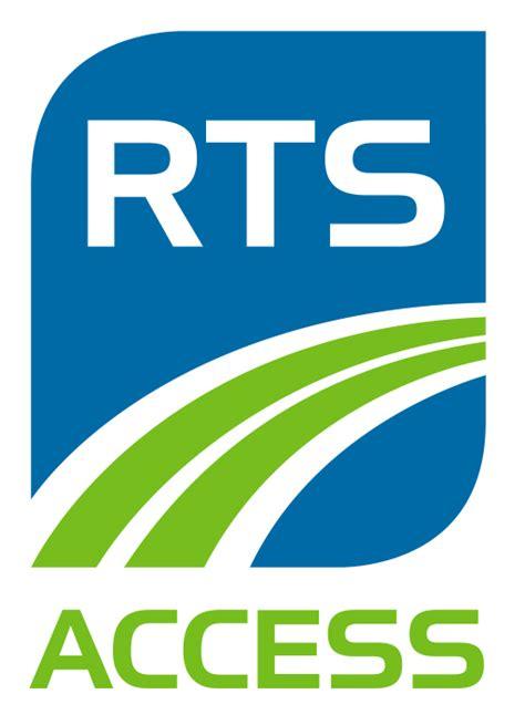 RTS: Regional Transit Service > RTS Access