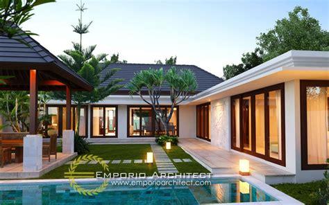 desain villa jasa arsitek desain rumah berkualitas
