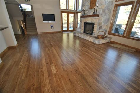 hardwood floors denver natural white oak flooring home sweet home pinterest