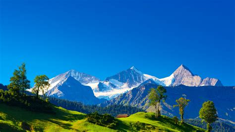 Picture Hd by Wallpaper Switzerland Alps Mountains Landscape Hd