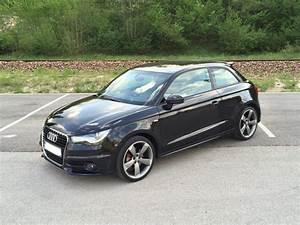 Audi A1 Tfsi 185 : troc echange audi a1 tfsi 185 pack f1 sur france ~ Melissatoandfro.com Idées de Décoration