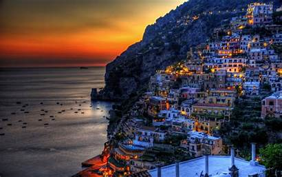Italy Riviera Italian Wallpapers Terre Wallpaperaccess Backgrounds