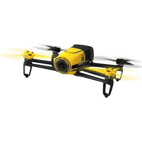 buy parrot bebop drone yellow  robot advance