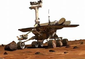 Mars Rover Craft (page 3) - Pics about space