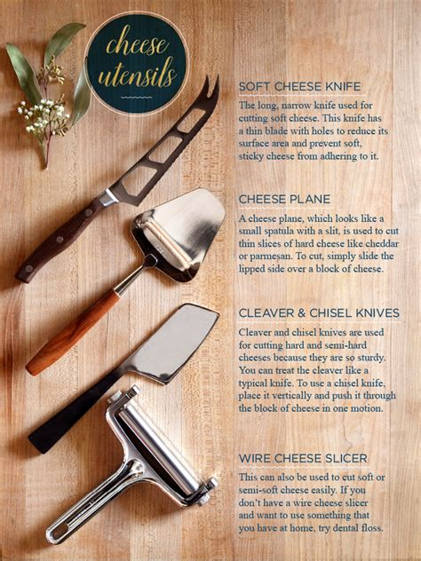kitchen forks and knives how to the cheese platter ftd com