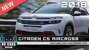 2018 Citroen C5 Aircross