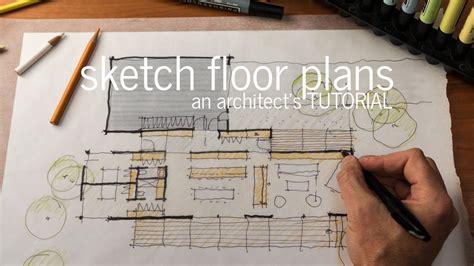 Floor Plan Design TUTORIAL YouTube