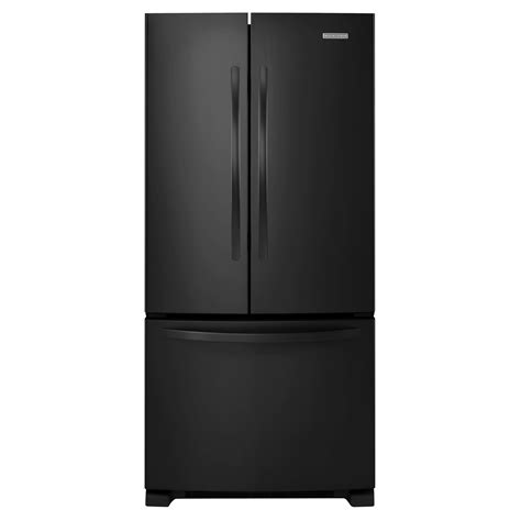 kitchenaid refrigerator door kitchenaid kbfs22ewbl 21 9 cu ft door bottom