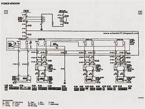 I Love Otomotif   Tips  Skema Kelistrikan Untuk Power