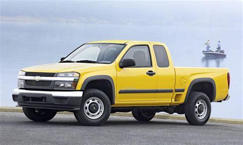 2004 Chevrolet Colorado Conceptcarzcom