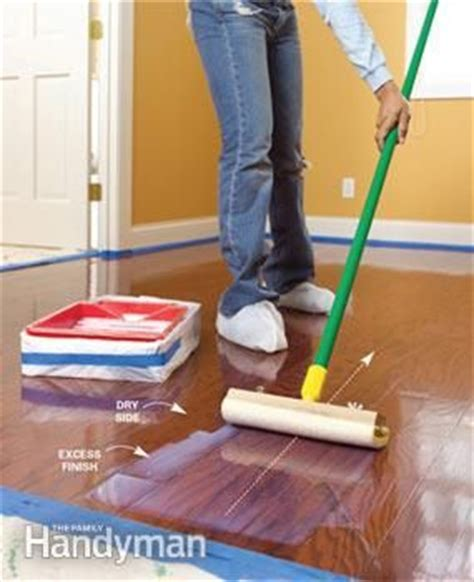 floor refinishing kit pinterest the world s catalog of ideas