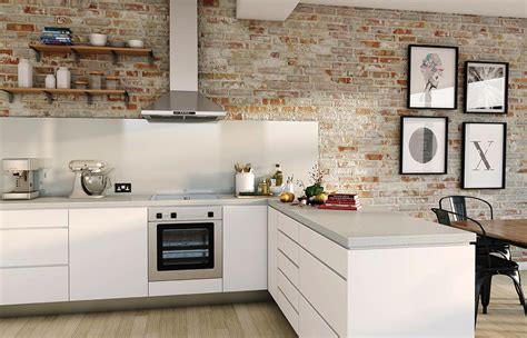 Industrial Style Kitchen by Industrial Style Kitchens Industrial Look Kitchen Design