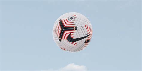 Premier League 2020/21 match ball RELEASED!