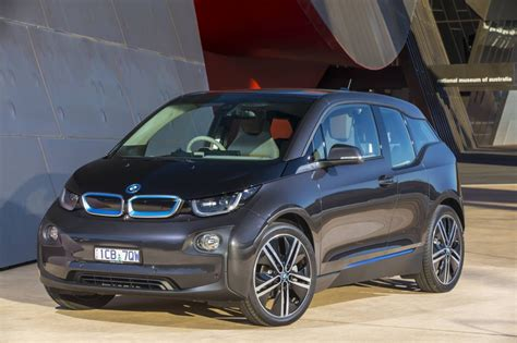 2015 Bmw I3 Review And Road Test