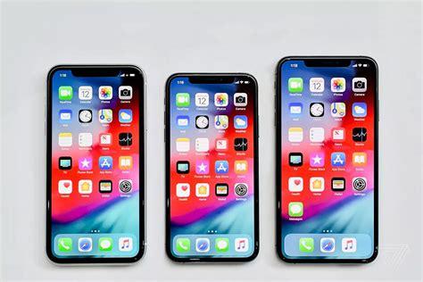 Сравнение Iphone Xs, Xs Max и Xr чем отличаются новинки