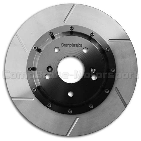 Vauxhall Astra 888 335 X 28mm 2-piece Front Brake Disc