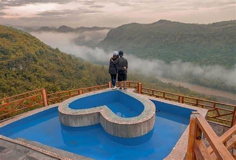 spot   tempat wisata bukit panguk kediwung jogja