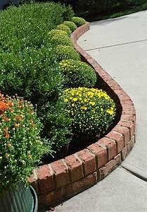 25, Garden, Bed, Borders, Edging, Ideas, For, Vegetable, And, Flower, Gardens