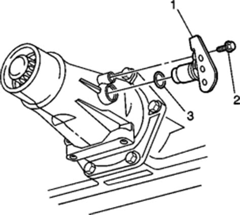 small engine service manuals 2008 chevrolet silverado transmission control repair guides components systems vehicle speed sensor vss autozone com