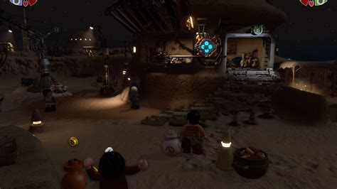 Lego Star Wars The Force Awakens First Screenshots Out