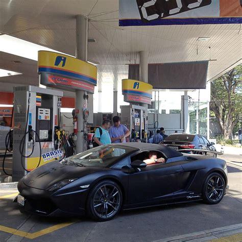 Lamborghini - Gallardo LP570-4 Spyder Performante (cor #NeroNemesis) #Gallardo #LP570 #LP5704 # ...