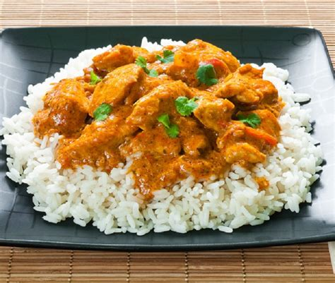 recette cuisine indienne