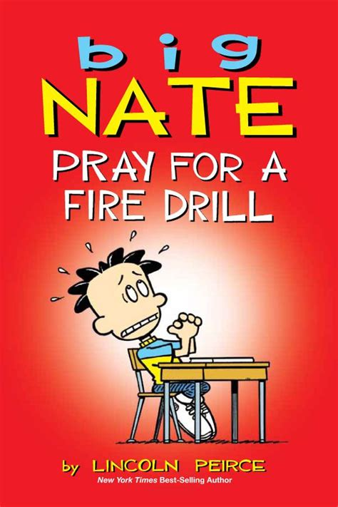 Big Nate Dibs On This Chair Book by Big Nate Pray For A Drill 3m Cloud Books