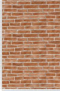 papier peint style brique meilleures images d With maison brique et bois 18 papier peint vinyle graine intisse effet mur de briques aedan