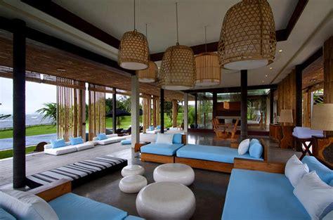 tantangan villa  bali  word  mouth architecture