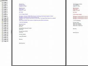 Credit repair letters levelings for Letters to fix credit