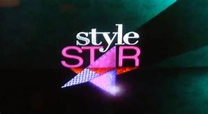 """NICK APPEARANCES.....Style Network's """"Style Star"""" Show ..."""
