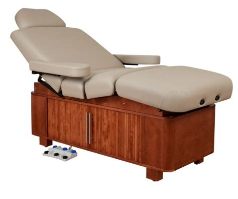 oakworks massage table stunning table oakworks elan with