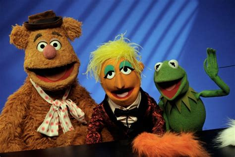 This is the 1st of two videos. 'The Muppet Show': Behind the Voice Actors | Rare