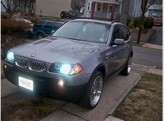 msm72376 2005 BMW X3 Specs, Photos, Modification Info at