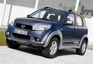 Used Daihatsu Terios Cars for Sale on Auto Trader UK