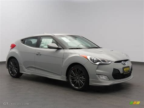2013 Hyundai Veloster Re Mix by 2013 Sprint Gray Hyundai Veloster Re Mix Edition 83724493