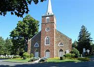 Church Landscape Design Ideas