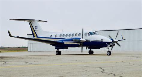 Beechcraft King Air 350i/350iER vs Piaggio Avanti II | AvBuyer
