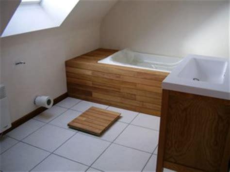 doute sur la nature d une plaque de tablier de baignoire