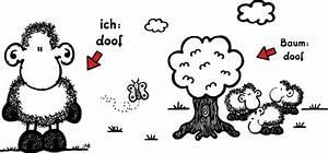 Alles Ist Doof : sheepworld ohne dich ist alles doof ~ Eleganceandgraceweddings.com Haus und Dekorationen